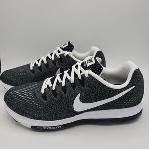 Nike Zoom All Out Low 2 White Black